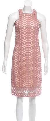 Jonathan Simkhai Sleeveless Lace Dress w/ Tags