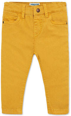 Mayoral Boy's Colored Straight Leg Pants, Size 12-36 Months
