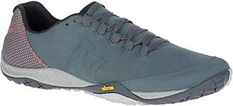 Merrell Men's Parkway Emboss Leather Sneaker