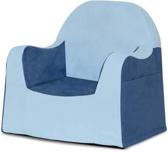 P'kolino PKFFLRALB Little Reader Chair