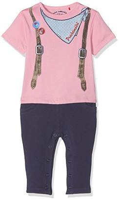 S'Oliver Baby Girls' 59.707.85.2752 Clothing Set,3-6 Months