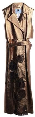 Blumarine (ブルマリン) - ブルマリン ライトコート