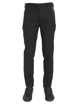 Christian Dior Light Wool Trousers