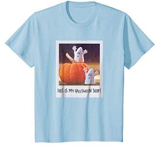 This Is My Halloween Shirt