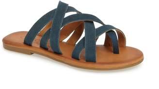 Matisse Beno Slide Sandal