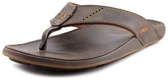 OluKai Nui Sandal - Men's 10