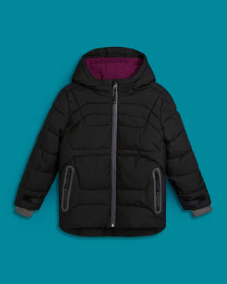 Ted Baker DOO Mock down padded jacket