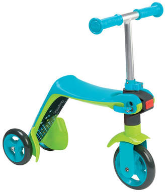 Smoby Toys Reversible 2 in 1 Scooter