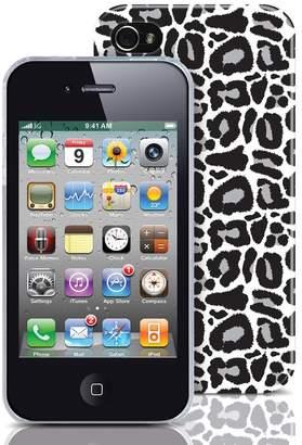 DAY Birger et Mikkelsen Merkury Innovations iPhone 4/4S Leopard Hard Cell Phone Case