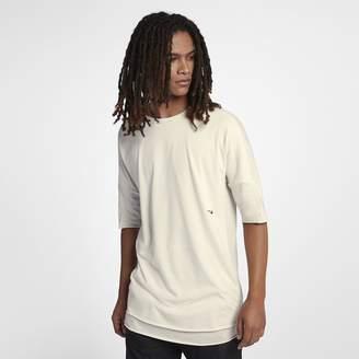 Nike AAE 2.0 Mens Short-Sleeve Top