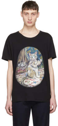 Gucci Black Medley T-Shirt