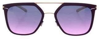 Maison Margiela Oversize Square Sunglasses