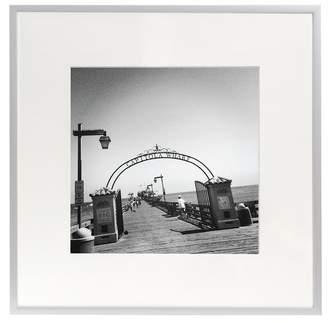 DAY Birger et Mikkelsen Wrought Studio Blevins Aluminum Square Picture Frame