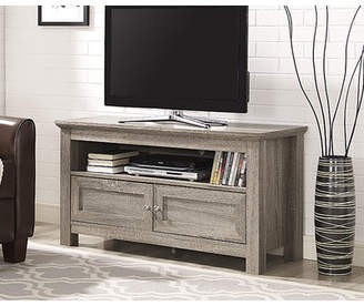 Andover Mills Dunmore 44 Wood Cabinet TV Stand