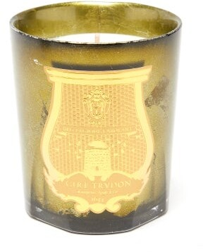 Cire Trudon Gabriel Limited Edition Scented Candle - Green
