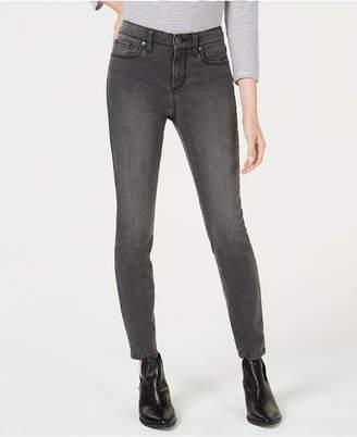 Maison Jules Mid Rise Ankle Jeans, Created for Macy's