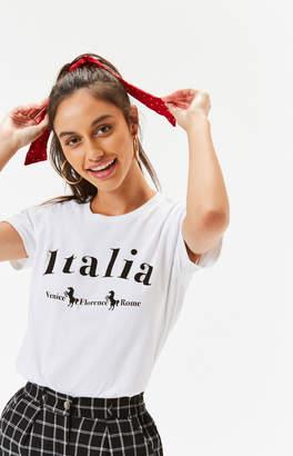 La Hearts Ps / La Italia Cities T-Shirt