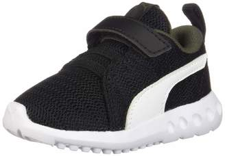 Puma Boy's CARSON 2 V Toddler Shoe