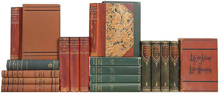 Scholars' History of England