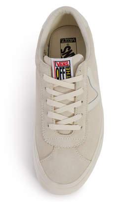 Vans Vault By Suede Epoch Sport LX Sneaker