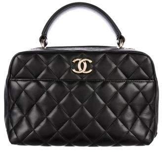 Chanel Trendy CC Bowling Bag