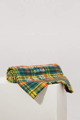 Acne Studios Cassiar scarf