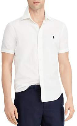 Polo Ralph Lauren Polo Classic Fit Chambray Shirt