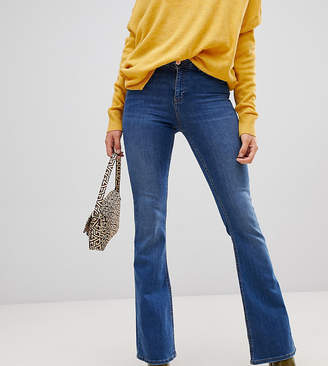 New Look Tall Flare Jeans