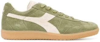 Diadora logo lace-up sneakers