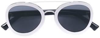 Valentino Eyewear Garavani aviator sunglasses