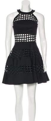 Alexis Cutout Mini Dress w/ Tags
