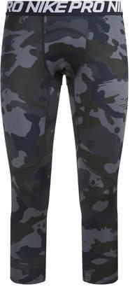 Nike Pro Camouflage Leggings