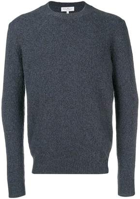 Salvatore Ferragamo crew neck sweater
