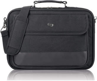 JCPenney Solo SOLO Classic 15.6 Laptop Slim Briefcase