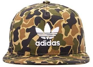 Adidas Snapback - ShopStyle UK 8ec7d6bb220