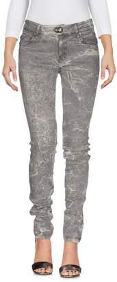 Plein Sud Jeans Denim pants - Item 42547573