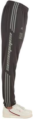 Yeezy Calabasas Double Knit Nylon Track Pants