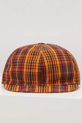Roseanna Bomba cotton cap