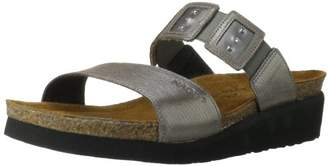 Naot Footwear Women's Emma Wedge Sandal