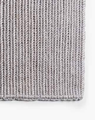 Madewell SOMEWARE Braided Doormat