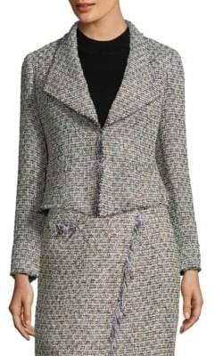 Milly Mel Tweed Jacket