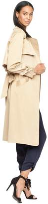 MillyMilly Water Repellent Duchesse Trench Coat
