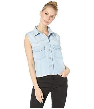Levi's Premium Sleeveless Addison Shirt
