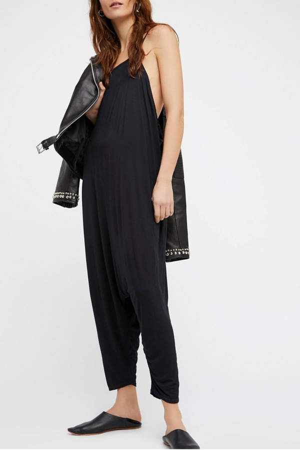 Free People Right On Romper