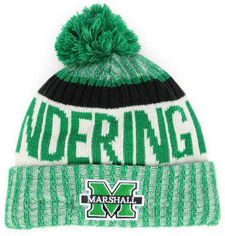 New Era Marshall Thundering Herd Sport Knit Hat