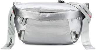 Vivienne Westwood metallic belt bag