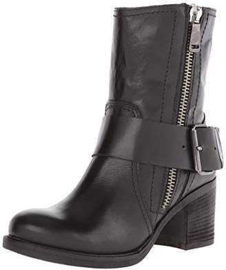 Nara Shoes Women's Car Motorcycle Boot