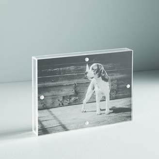 west elm Acrylic Shadowbox Frames