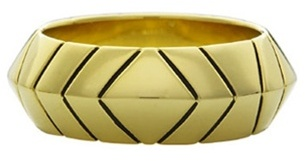 House of Harlow 1960 Thick Stack Ring