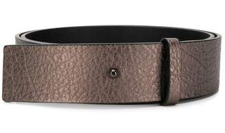 Fabiana Filippi textured belt